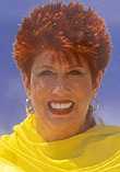 FRESH YARN: The Online Salon for Personal Essays presents  Marcia Wallace